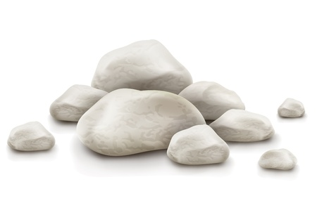 tas de pierre