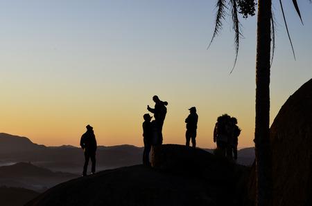 breaking dawn: chicos