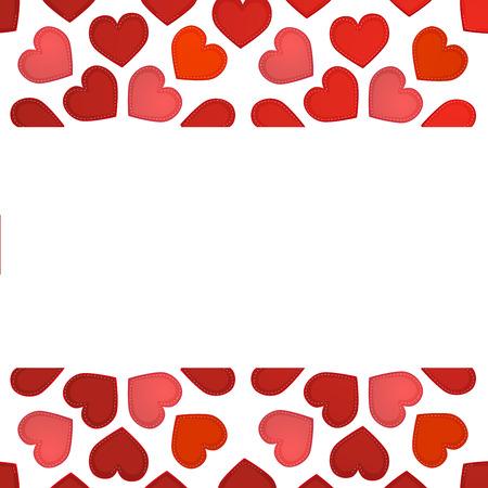 Valentine s day illustration Stock Vector - 24979097