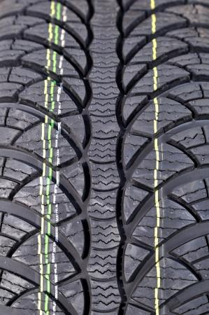 radial tire: Winter car tire