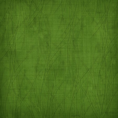 clover backdrop: Grunge green background with ancient ornament