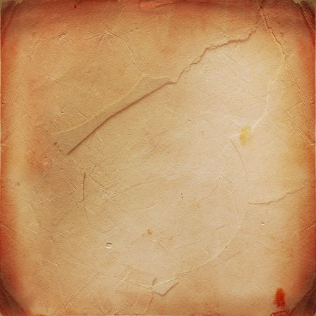 alienated: Abstract alienated ancient background in scrapbooking style Stock Photo
