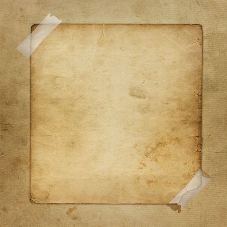 alienated: Alienated paper for announcement on the abstract background