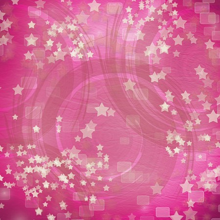 multicoloured backdrop for greetings or invitations with stars Stock Photo - 7679365