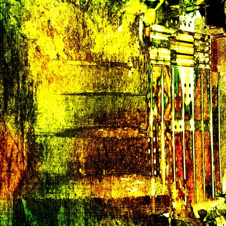 decoration messy: Grunge  abstract background with a dirty image for design