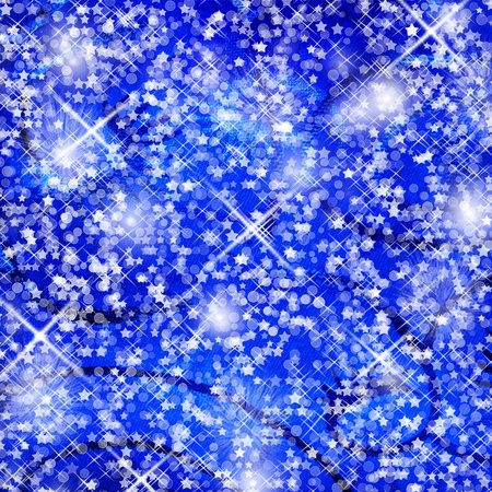 Multicoloured backdrop for greetings or invitations with blur bokeh Stock Photo - 8403461
