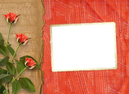 st valentine: Tarjeta de felicitaci�n de San Valent�n