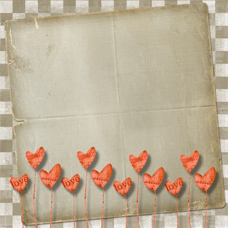14th: Greeting Card to St. Valentine