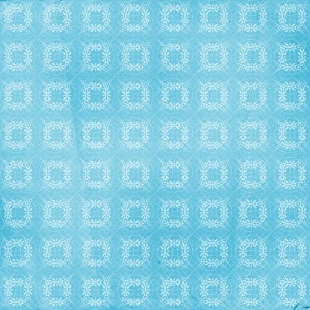 ornamente: Blue ornamental background for backdrop or design  Stock Photo