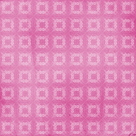 ornamente: Pink ornamental background for backdrop or design  Stock Photo