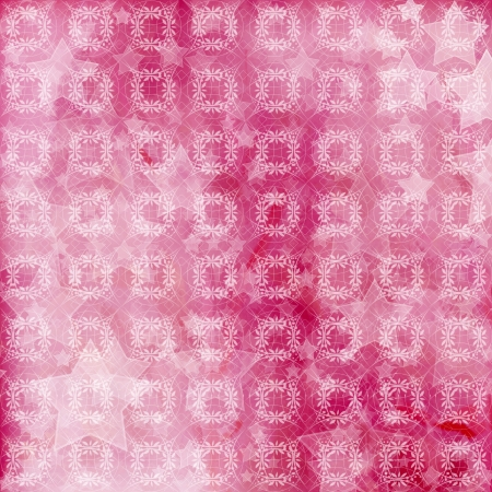 slop: Light pink watercolor brush strokes for grunge background Stock Photo