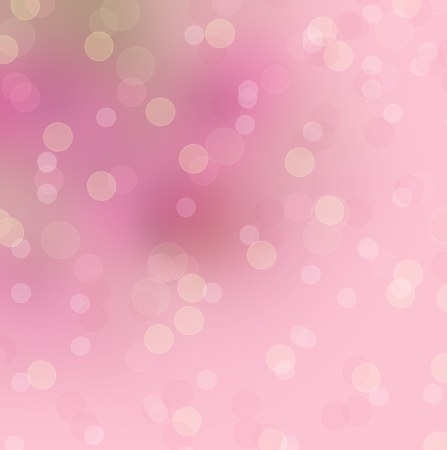 sparkles: Abstract multicolored background with blur bokeh for design