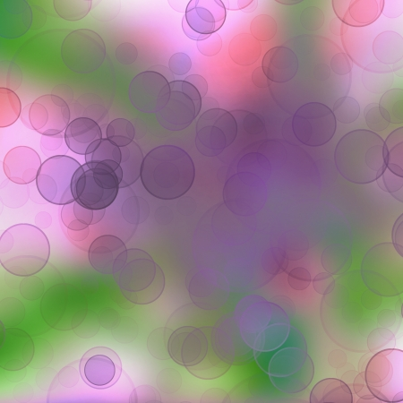Abstract multicoloured background with blur bokeh for design Stock Photo - 17462458