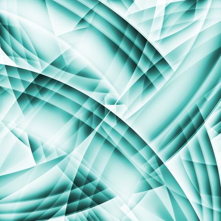 chaotic: Abstract old chaotic pattern with colorful translucent curved lines