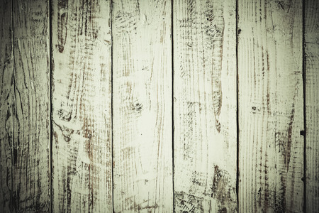Grunge wooden white painted vintage scratch background . Abstract backdrop for illustration Stock Photo