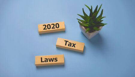 Text 2020 Federal income tax laws W9 form