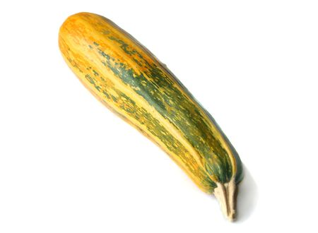 courgettes: Yellow courgettes