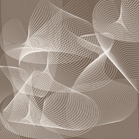 of beige: beige lines pattern Stock Photo