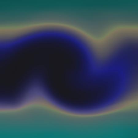 designe: Abstract green blue designe