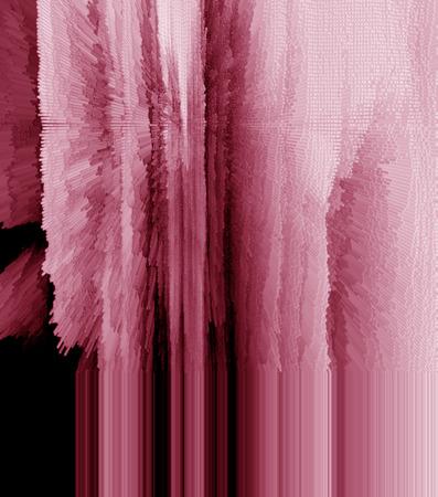 designe: Abstract pink designe