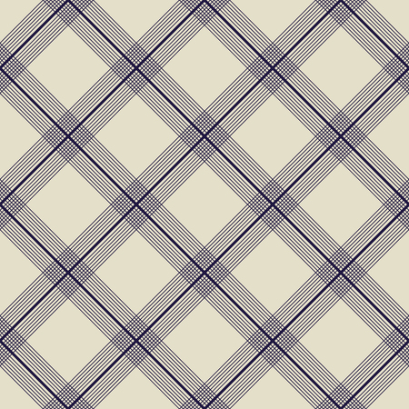 japanese kimono: Classic japanese kimono pattern. Checkered motif. Seamless illustration for wallpaper, webpage background, surface textures. Pattern fills. For decoration or printing on fabric.