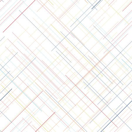 Abstract background. Delicate colors. Pink and blue. Plaid texture. Random lines. Warm colors. Seamless. Pattern fills. For wallpaper or printing on fabric. Plaid. For decoration or backdrop. Çizim
