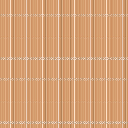 bamboo mat: Japanese bamboo mat. Vertical. Seamless pattern. Abstract wooden background. Asian wallpaper. Japanese and chinese traditional theme. Background of bamboo mat texture. For wallpaper, decoration or pattern fills.