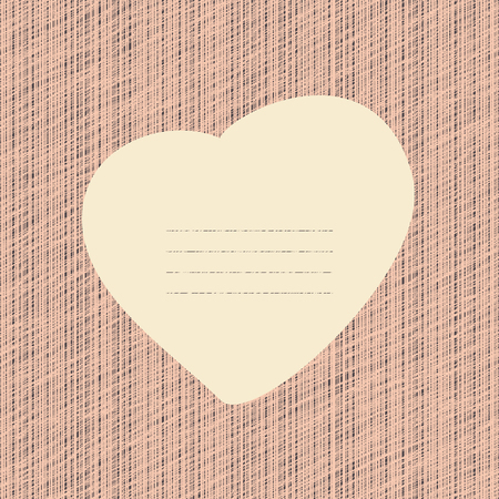 Follow Your Heart. Romantic Background. Valentine\'s Day Poster ...