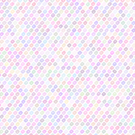 webpage: Abstract bead texture. Seamless vector with random colorful beads. Pale colors. For wallpaper, webpage backgrouna, surface textures. Pattern fills. For decoration or printing on fabric.