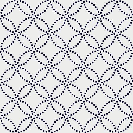 Variación del motivo japonés. Textura del punto. Patrón sin fisuras. Resumen telón de fondo. ornamento asiático tradicional. Para la decoración o impresión sobre tela. Patrones de relleno.