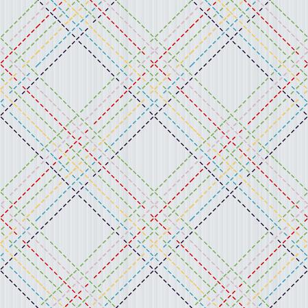 カラフルな刺繍モチーフ 写真素材 - 90874054