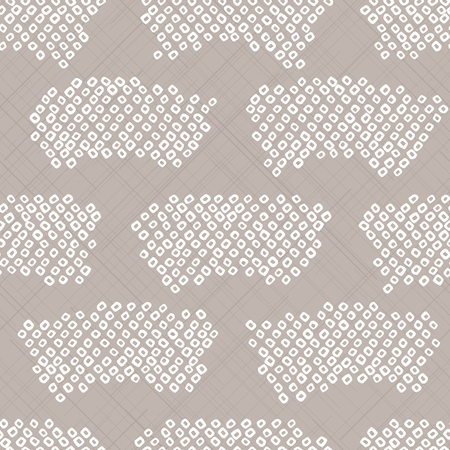 Wavy pattern. Illustration