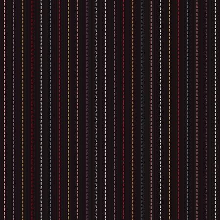 Sashiko. Abstract seamless texture.