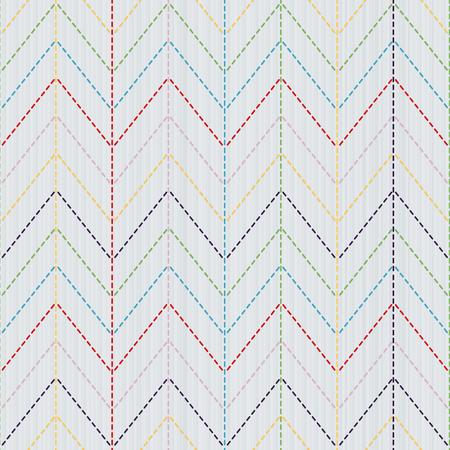 Kimono pattern. Sashiko. Abstract seamless texture. 写真素材 - 96157192