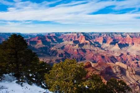 The World Famous Grand Canyon National Park,Arizona,USA