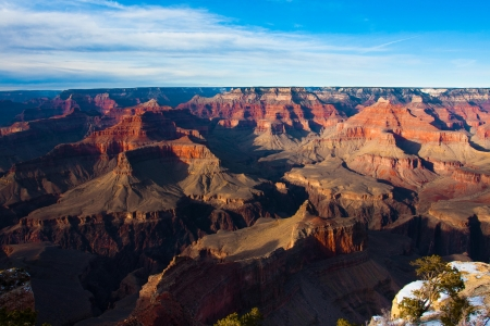 grand canyon national park: The World Famous Grand Canyon National Park,Arizona,USA