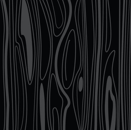 Legno nero texture di sfondo. legno disegno di sfondo. Tessitura elemento in legno. Perfetto per la progettazione dell'architettura e delle costruzioni.