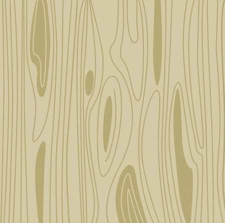 Natural wood background texture. Pine wood  texture. Perfect construction material for architecture design. Vector