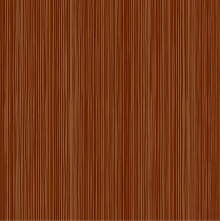 Brown wood pattern or texture. Vector background