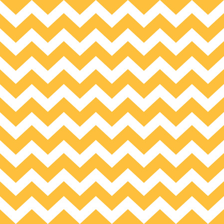 Ringraziamento seamless Chevron modello Vector background