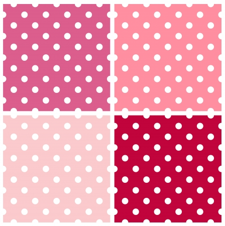 Pattern or background for Valentines  Vector