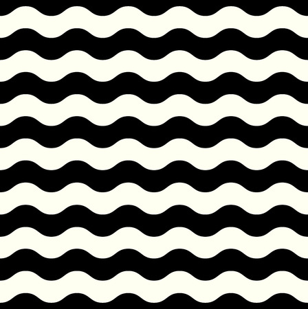 Abstract wave Pattern  Illustration