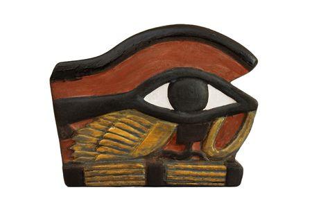 occhio di horus: Occhio di ra