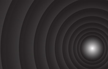 Dark Vector Background