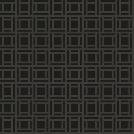 structured: geometric repeating pattern vector background