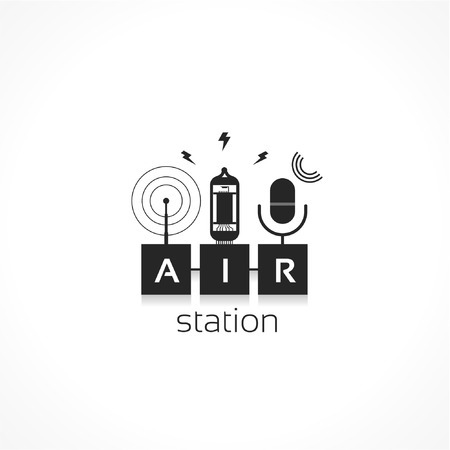 fm radio: FM Radio Station icon
