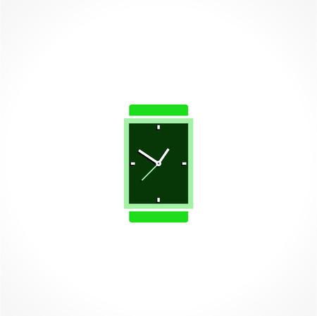 wrists: watch icon