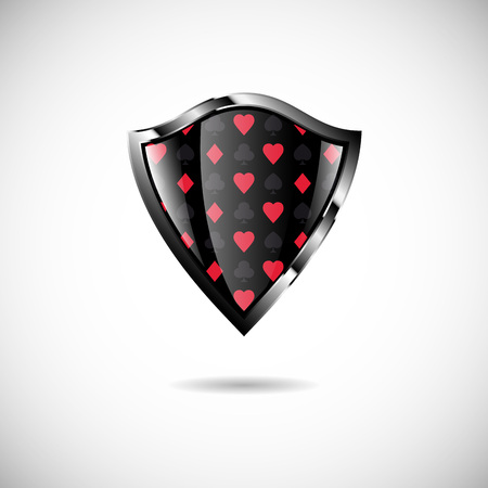 lear: shield cards