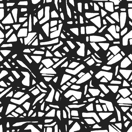 pattern abstract Ilustrace
