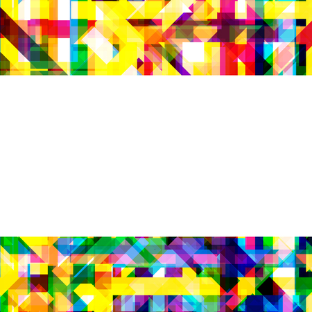 toxicant: Psychedelic abstract background.
